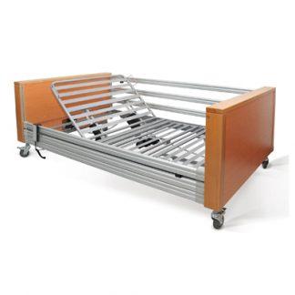 Woburn Ultimate Bariatric Profiling Bed