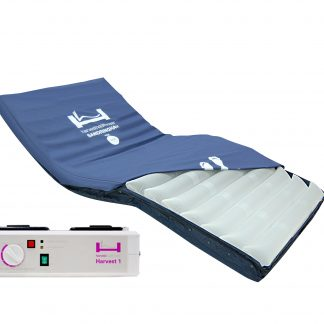 Sandringham High Risk Pressure Mattress with Pump 1