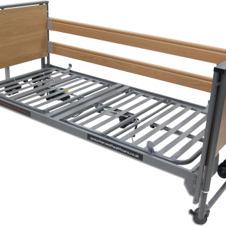Woburn Community Low Profiling Bed