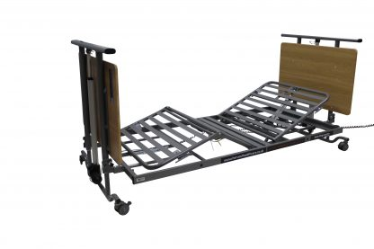 Woburn Ultra Low Profiling Bed